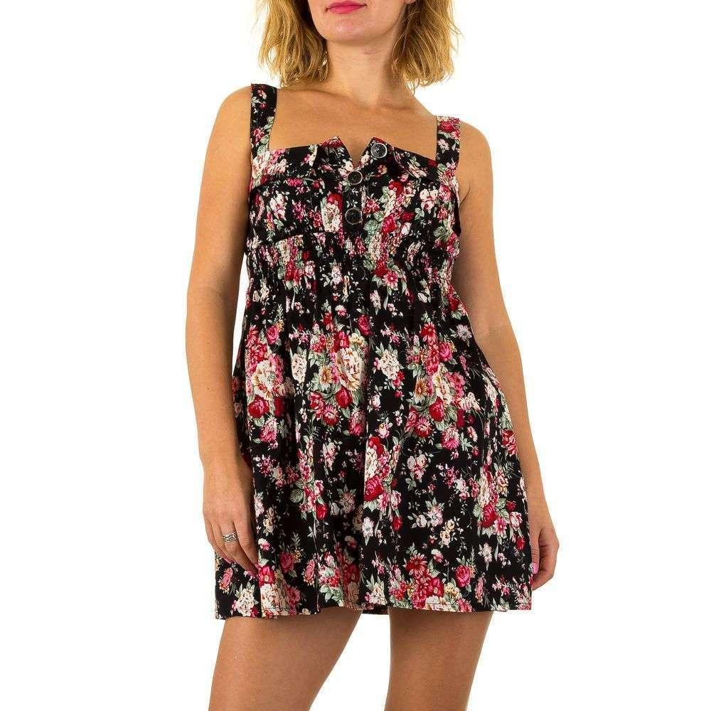 Женское платье от Usco - black - KL-E3027-black