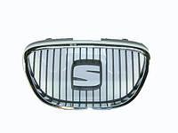 Продам решётку радиатора на Сеат Альтеа(Seat Altea) 2004-2009