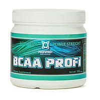 Аминокиcлоты BCAA 2:1:1, 500caps PROFIPROT