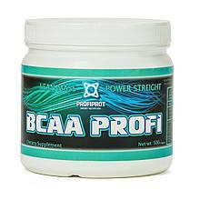 Аминокиcлоты BCAA 2:1:1, 500капс PROFIPROT