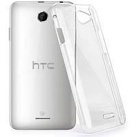 Прозрачный чехол Imak для HTC  Desire 516