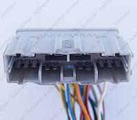 Разъем электрический 20-и контактный (60-19) б/у
