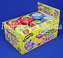 Кислая жевательная резинка - лента JOHNY BEE® Crazy Roll SOUR, фото 4