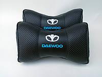 Підголовник (подушка) DAEWOO BLACK