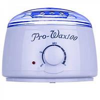 Воскоплав баночный Wax Spa pro-wax100 №YH-001 100 Вaтт