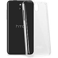 Прозрачный чехол Imak для  HTC Desire 610