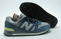New Balance 1300  gray-blue