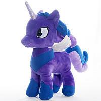 Мягкая игрушка Коник Пони Месяц 33 см (литл пони my litle pony) Копиця 00084-83 Украина