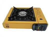 Портативная плита одноконфорочная с пьезоподжигом Tramp Stove TRG-004
