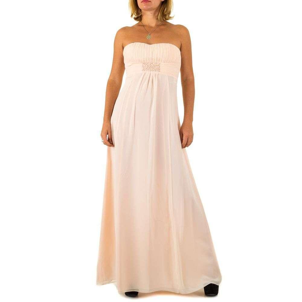 Женское платье от Vera Mont - L. rose - Мкл-VM4220-L. rose