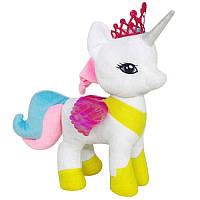 Мягкая игрушка Коник Пони Принцесса Селестия 33 см (литл пони my litle pony) 00084-82 Украина