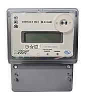 Счетчик электроэнергии Енергия-9 СТК1-10.К52 I4 Zt 5/60А