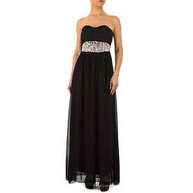 Женское платье от Emma&Ashley - черный - KL-WJ-7510-black