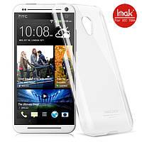 Прозрачный чехол Imak для HTC Desire 700