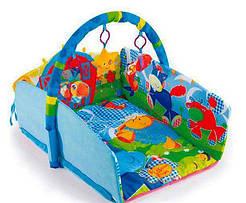Коврик для младенца JL 619-1 А 73547