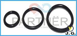 Упаковка резиновых прокладок на фитинг 20 (16х1.5) (кольцо) (100шт)