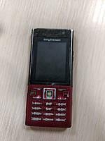 Sony Ericsson i7000 SI 1213-7494 на запчасти или восстановление