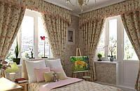Магазини штор в стилі прованс в Дніпрі: вибираємо ідеальний варіант