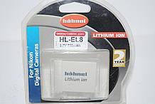 Акумулятор Hahnel HL-EL8