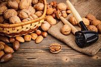 Рецепти домашньої горіхової пасти