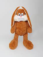 Плюшевый зайчик Несквик 50 см., фото 1