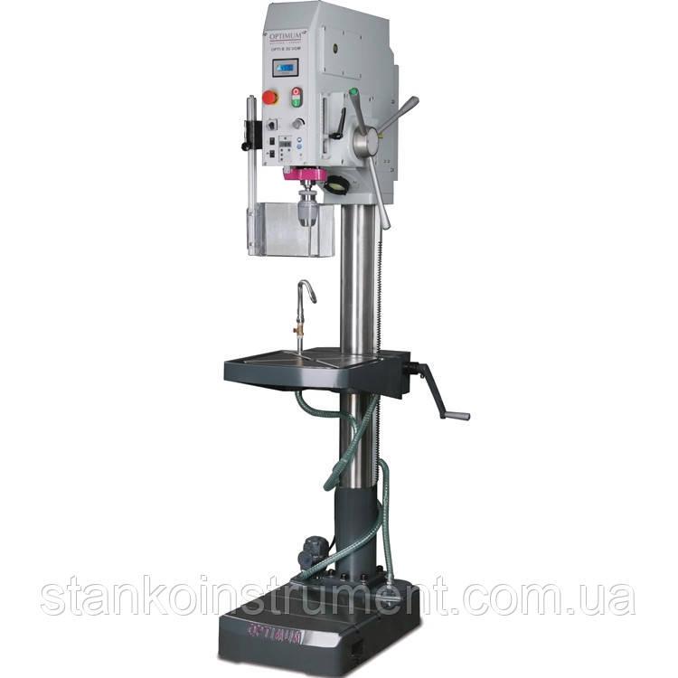 Сверлильный станок  Optimum Mashinen OPTIdrill B30BS Vario / 230V (3021303)
