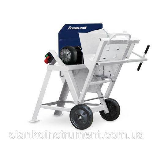 Маятниковая циркулярная пила для бревен Holzkraft HWS 600