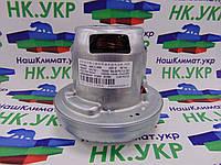 Двигатель (мотор) для пылесоса Philips Domel 1800W 440.3.608 432200699041, фото 1