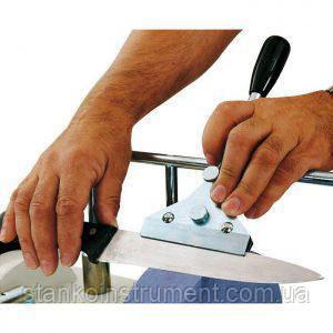 Приспособление для Holzkraft NTS Приспособление для заточки больших ножей