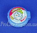 Кислая жевательная резинка - лента JOHNY BEE® Crazy Roll SOUR, фото 7