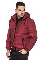 Стильная мужская демисезонная куртка Ник