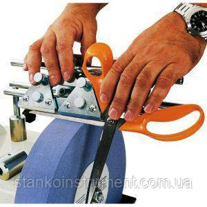 Приспособление для Holzkraft NTS Приспособление для заточки ножниц