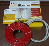 Двухжильный нагревательный кабель (секция) WARMSTAD WSS-2680