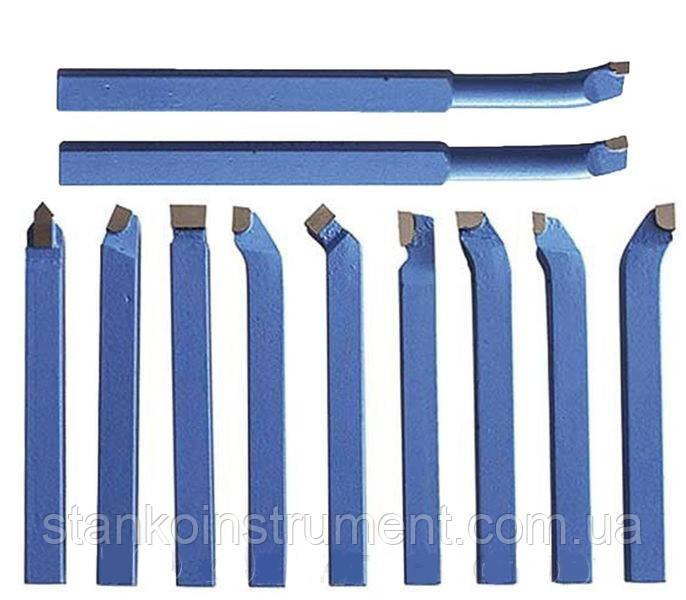 Наборы резцов для токарных станков по металлу Proma SK 8x8 для SM-350, SM-300E