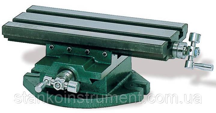 Крестовинный стол для сверлильного станка Proma G-5757
