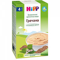 """Безмолочная органическая каша """"HiPP"""" Гречневая 200 г"""