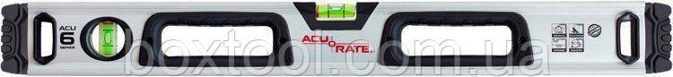Уровень 1000 мм AcurateACU6-1000