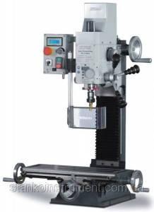 Фрезерный станок Optimum Maschinen OPTImill BF20L Vario 230V