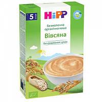 """Безмолочная органическая каша """"HiPP"""" Овсяная 200 г"""