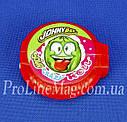 Кислая жевательная резинка - лента JOHNY BEE® Crazy Roll SOUR, фото 8