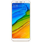 Смартфон Xiaomi Redmi 5 Plus 3/32GB Gold, фото 2