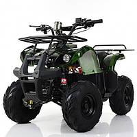Детский электрический квадроцикл Profi HB-EATV 1000D-10