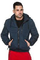 Стильная мужская демисезонная куртка Ник (р.48-56), фото 1