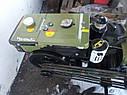 Мотоблок Кентавр MБ-1081Д уценка (8 л.с., дизель, электростартер) Бесплатная доставка, фото 2