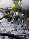 Мотоблок Кентавр MБ-1081Д уценка (8 л.с., дизель, электростартер) Бесплатная доставка, фото 3