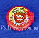 Кислая жевательная резинка - лента JOHNY BEE® Crazy Roll SOUR, фото 9