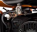 Бензиновый генератор Daewoo GDA-3500 (3,2 кВт, ручной стартер), фото 4