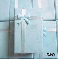 Подарочная коробка для бижутерии