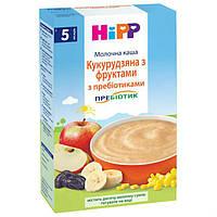 """Молочная каша """"HiPP"""" Кукурузная с фруктами 250 г"""