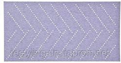 3M™ 30639 Листы для малых шлифков HOOKIT, 334U, P500
